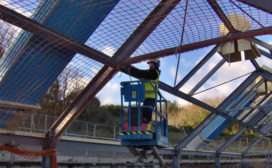 safety-netting